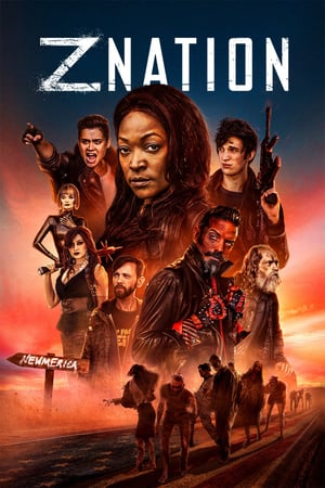 On Sale Z Nation: Season 4-5 SD Just for $19.99/Season on Vudu
